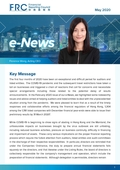 eNews May 2020